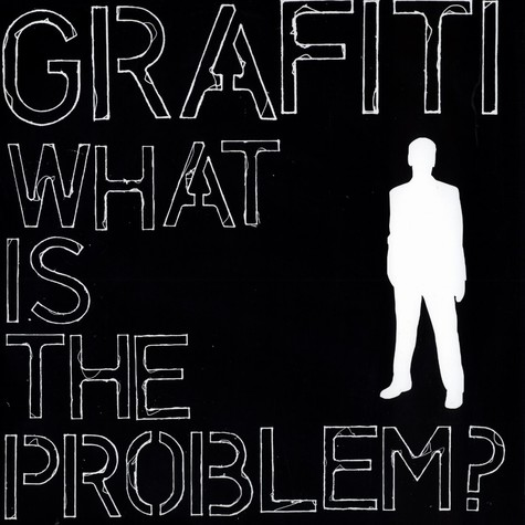 Grafiti - What is the problem