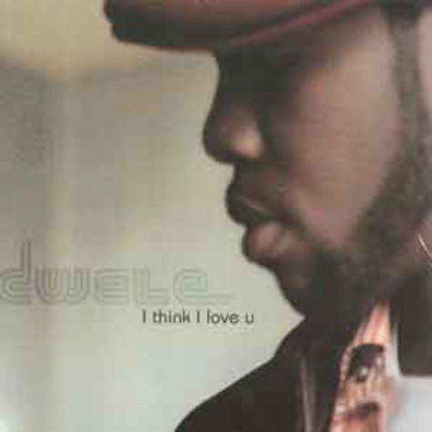 Dwele - I think i love you