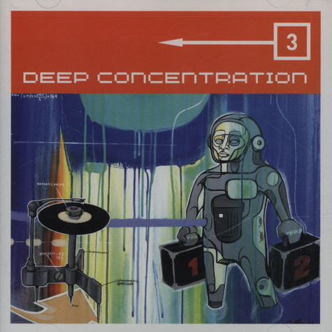 Deep Concentration - Volume 3
