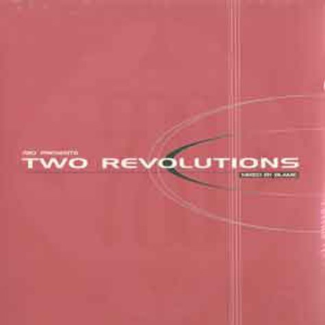Blame presents - Two revolutions