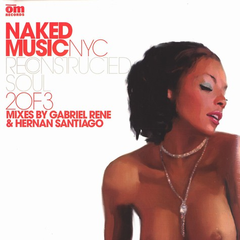 Naked Music NYC - Reconstructed soul 2 of 3