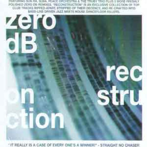 Zero DB - Recostruction