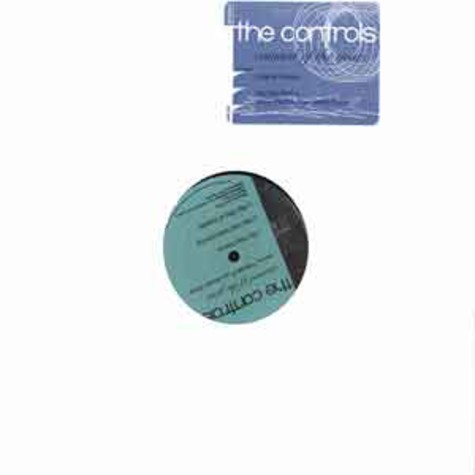 The Controls - Coward of the year