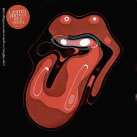 Rolling Stones, The - Streets of love
