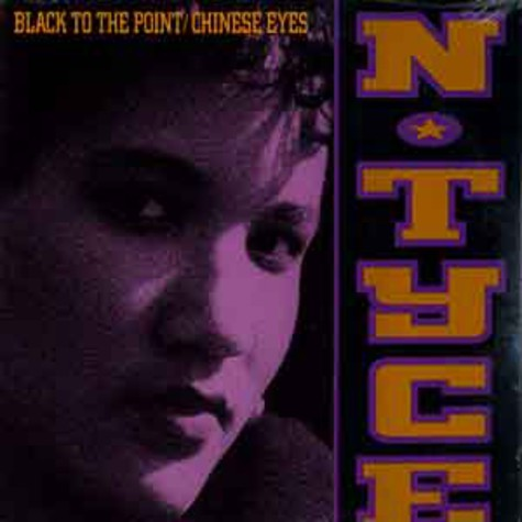N-Tyce - Black to the point