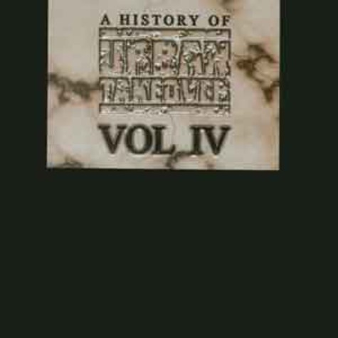 V.A. - A history of urban takeover volume 4