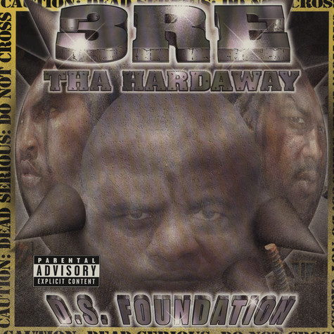 3re Tha Hardaway - D.s. foundation