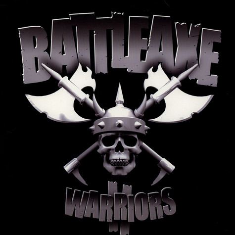 Battle Axe Warriors - Battle Axe Warriors II