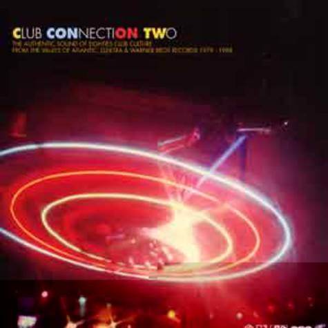 V.A. - Club connection volume 2