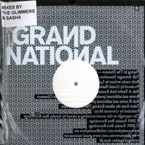 Grand National - Playing in the distance