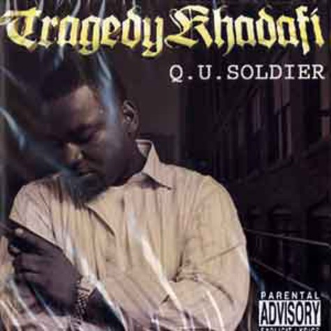 Tragedy Khadafi - Q.u.soldier