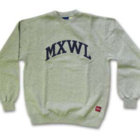 Mixwell - MXWL sweater
