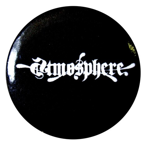 Atmosphere - Button