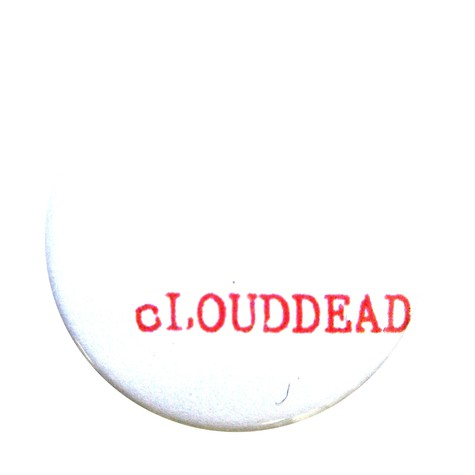 Clouddead - Button