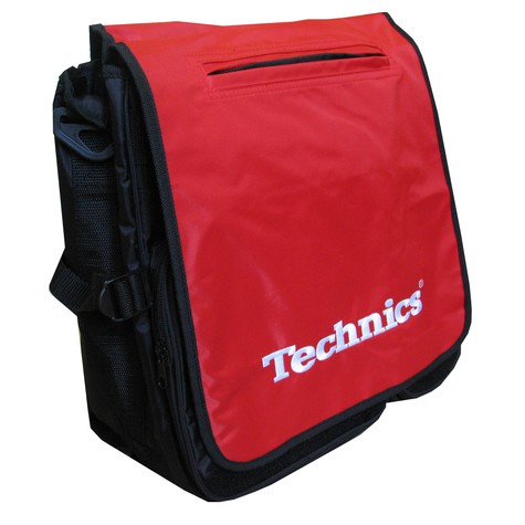 Technics - LP backpack 40