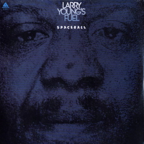 Larry Youngs Fuel - Spaceball