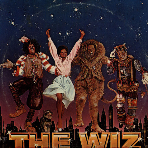 Quincy Jones - OST The wiz