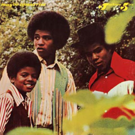Jackson 5, The - Maybe Tomorrow