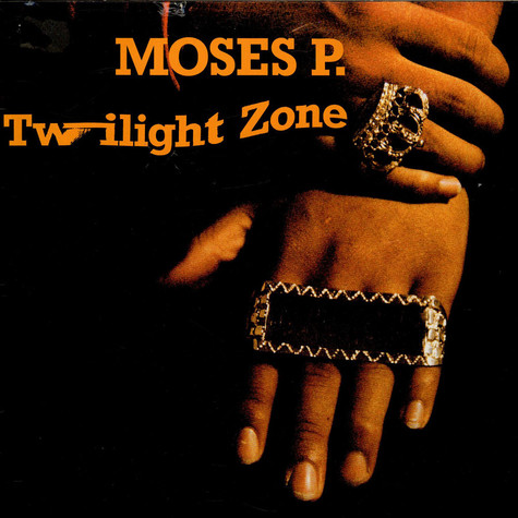 Moses P. - Twilight Zone