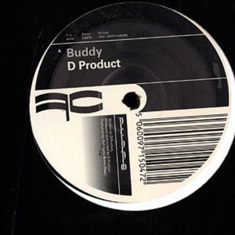 D Product - Buddy