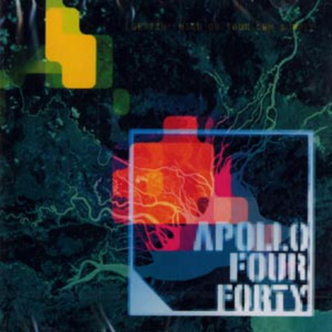 Apollo Four Forty - Gettin' high on your supply