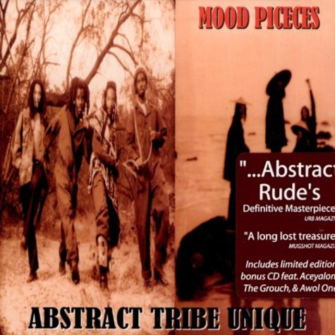 Abstract Rude - Mood pieces