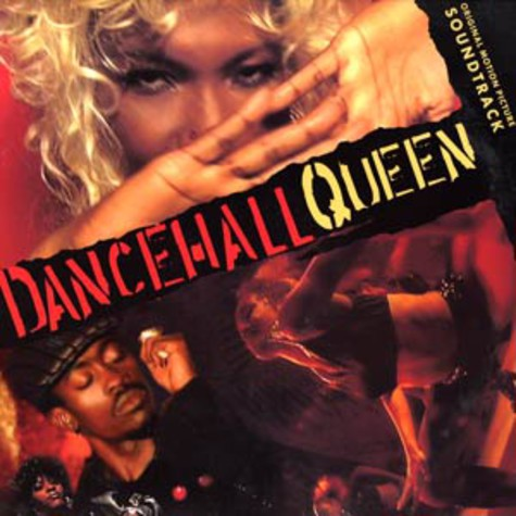 V.A. - OST Dancehall queen