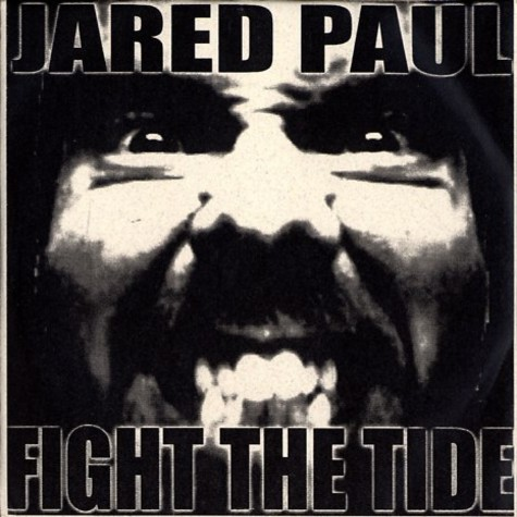 Jared Paul - Fight the tide