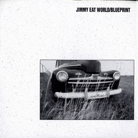 Jimmy Eat World / Blueprint - Split