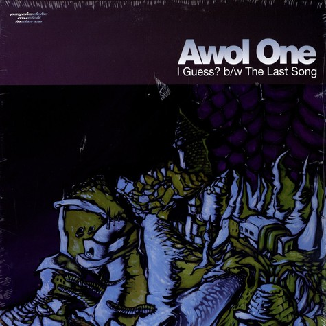 Awol One - I guess ?