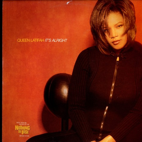 Queen Latifah - It's Alright