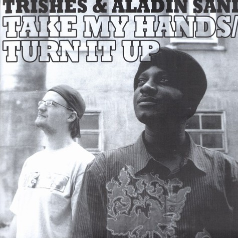 Trishas & Aladin Sani - Take my hands