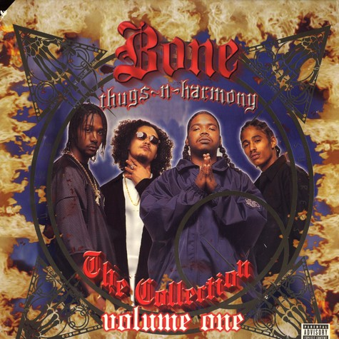 Bone Thugs-N-Harmony - The collection vol.1