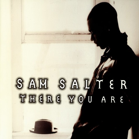 Sam Salter - There you are