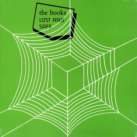 Books, The - Lost and safe