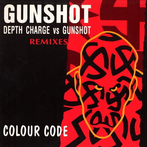 Gunshot - Colour Code Remixes