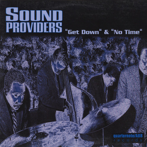 Sound Providers - Get Down