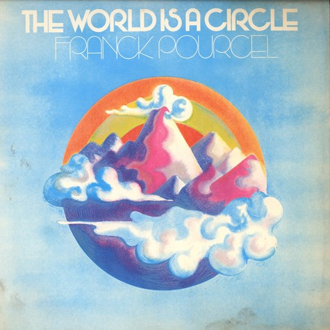Franck Pourcel - The world is a circle
