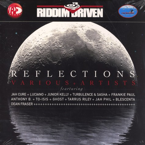 Riddim Driven - Reflections