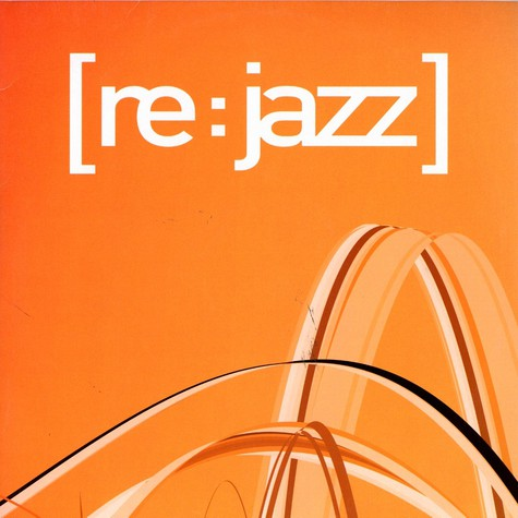 Re:jazz - Infracom presents: Re:jazz