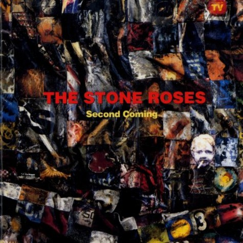 Stone Roses, The - Second coming