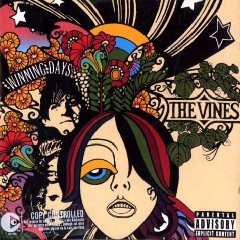 Vines, The - Winning days