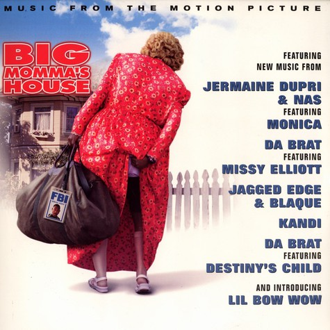 V.A. - OST Big momma's house