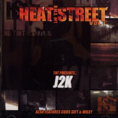 TNT presents: - Heat in the street volume 1
