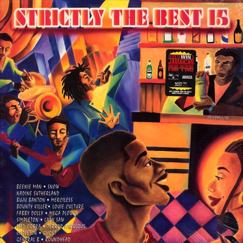 V.A. - Strictly the best vol.15