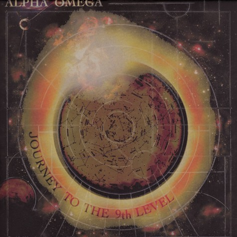 Alpha Omega - Journey to 9th level
