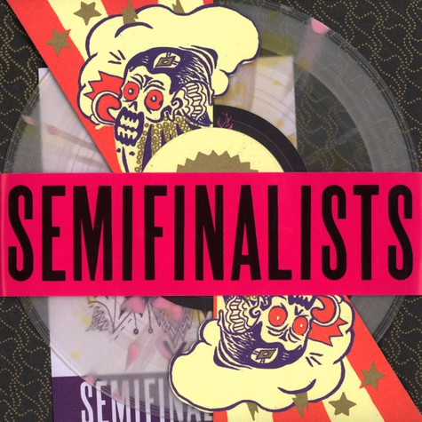 Semifinalists - Show the way