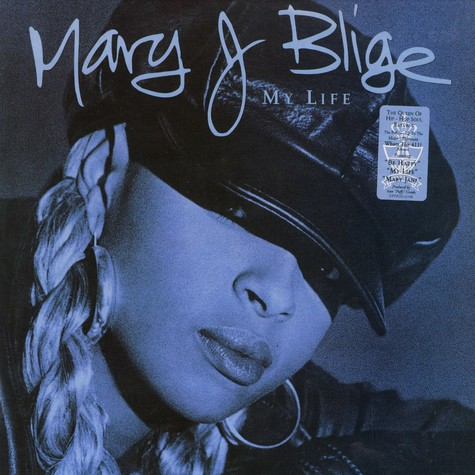 Mary J.Blige - My life