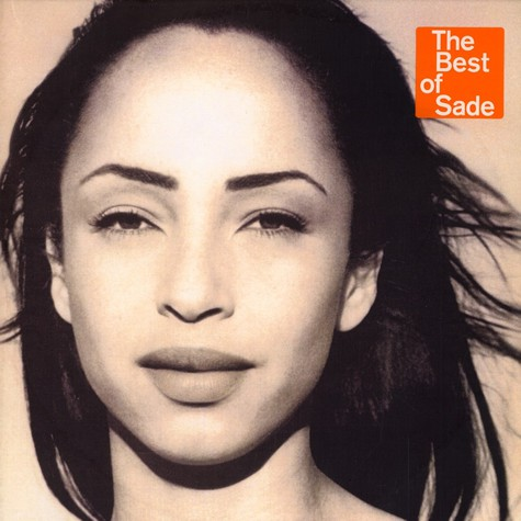 Sade - The best of