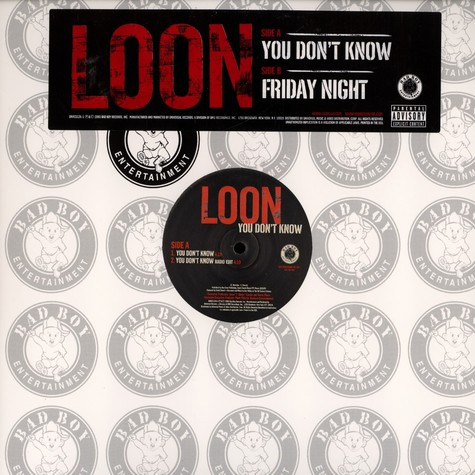 Loon - You don't know